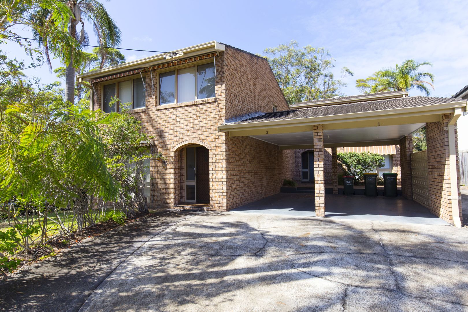 2/56 Mirreen Street, Hawks Nest NSW 2324, Image 0