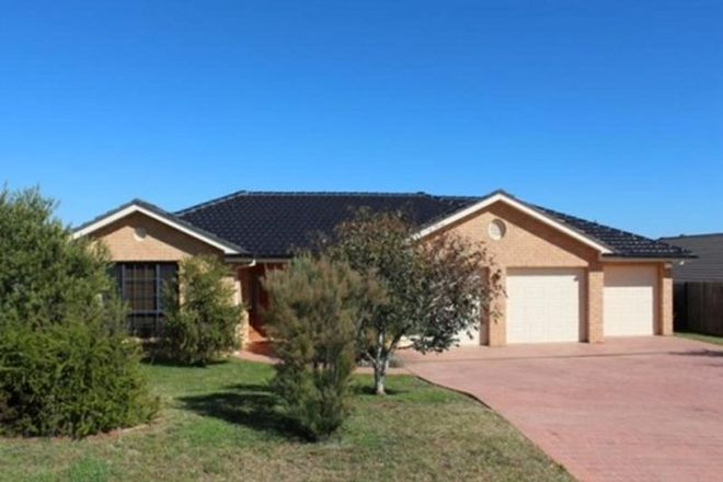 Picture of 22 Farmgate Drive, ABERCROMBIE NSW 2795