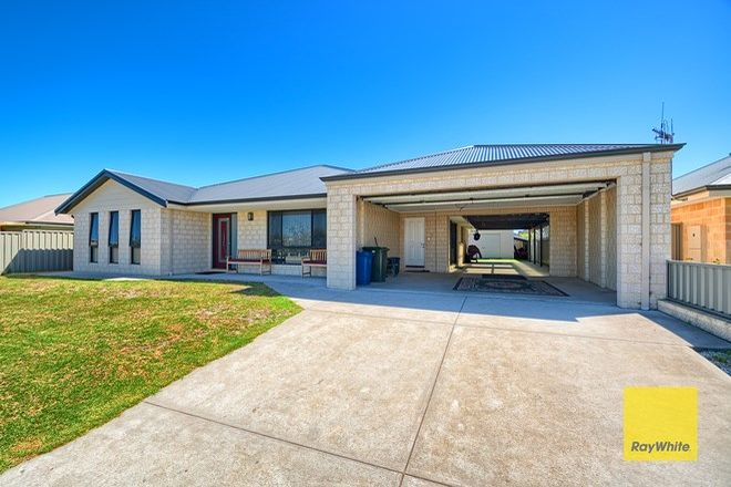 Picture of 21 Kitcher Parade, MCKAIL WA 6330