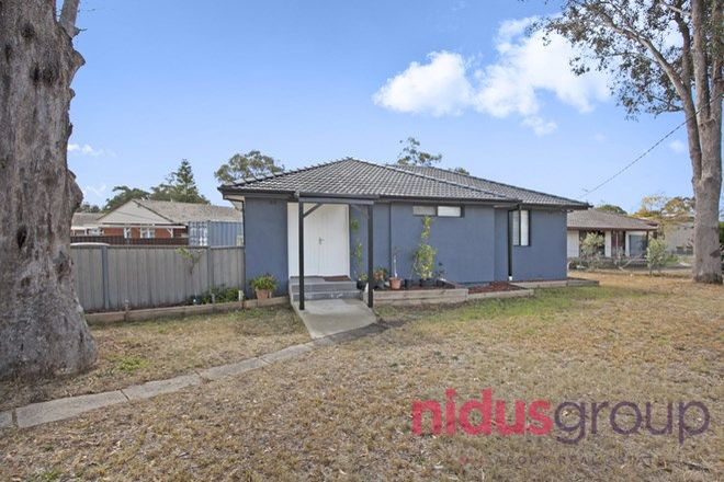 Picture of 2 Riddell Crescent, BLACKETT NSW 2770