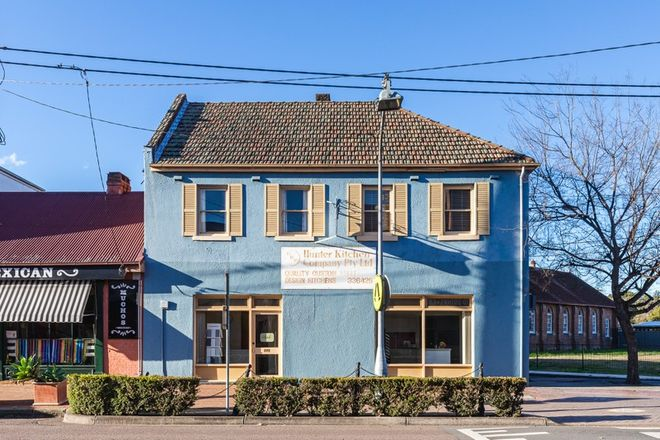 Picture of 272b High Street, MAITLAND NSW 2320