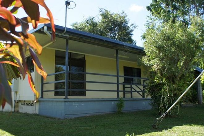 Picture of 365 Tully-Mission Beach Rd, TULLY QLD 4854