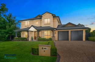 Picture of 9 Hillier Close, Camden Park NSW 2570