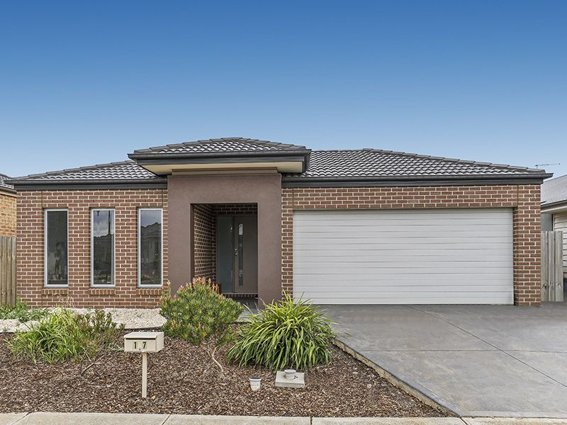 17 Burswood Circuit, Melton West VIC 3337, Image 0