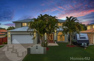 Picture of 36 Fleetwing Ave, Newport QLD 4020