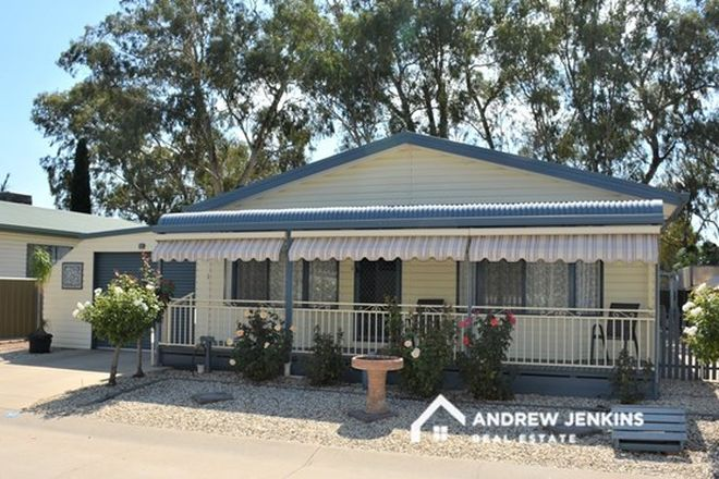 Picture of 36 Oasis Dr, COBRAM VIC 3644