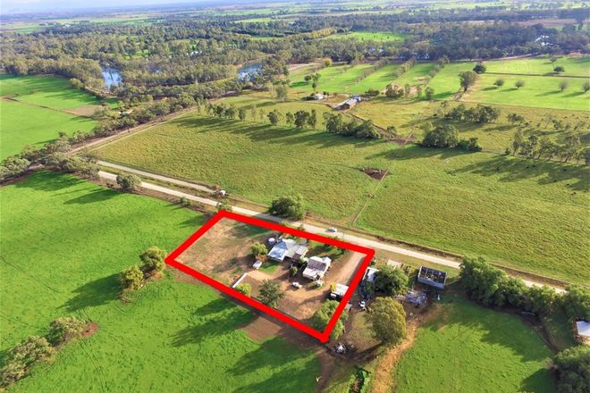 Picture of 28 Eastons Road, COHUNA VIC 3568