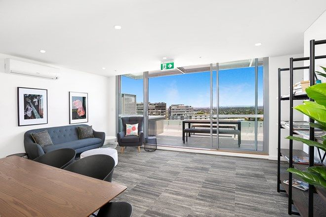 Picture of 901/231 Miller Street, NORTH SYDNEY NSW 2060