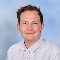 Matt Neumann, Sales representative