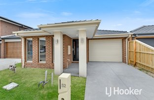 Picture of 52 Jackwood Drive, Clyde North VIC 3978