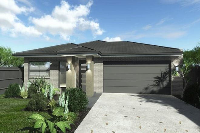 Picture of 3137 ( Arnolds Creek ), HARKNESS VIC 3337