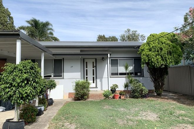 Picture of 29 Silver Beach Road, KURNELL NSW 2231