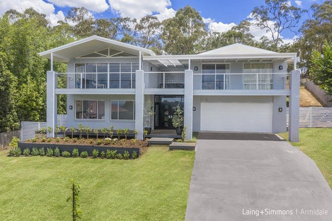 Picture of 71 The Avenue, ARMIDALE NSW 2350