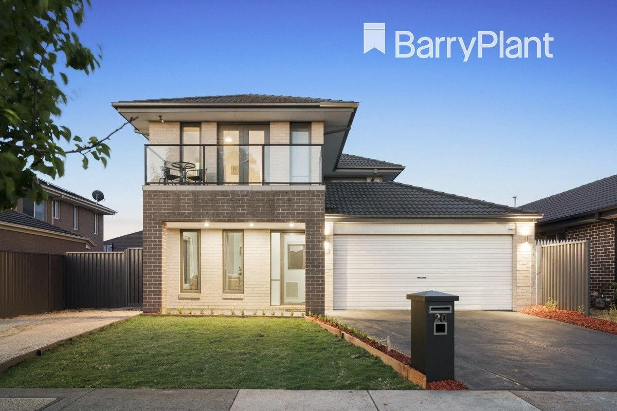 20 Everly Circuit, Pakenham VIC 3810, Image 1