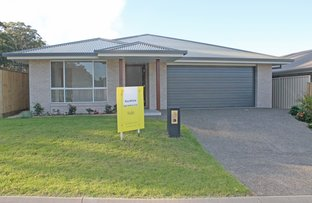 Picture of 1 Graduation Street, Thrumster NSW 2444