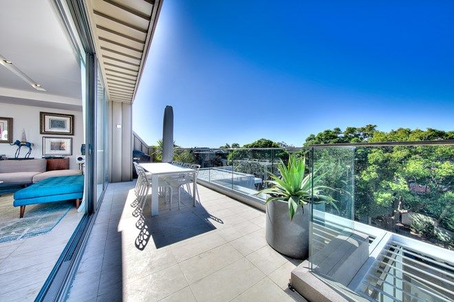 Picture of 15/705 Military Road, MOSMAN NSW 2088
