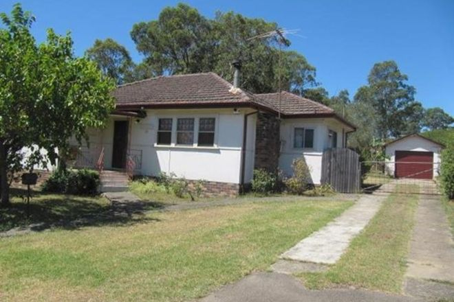 Picture of 381 Elizabeth Drive, MOUNT PRITCHARD NSW 2170