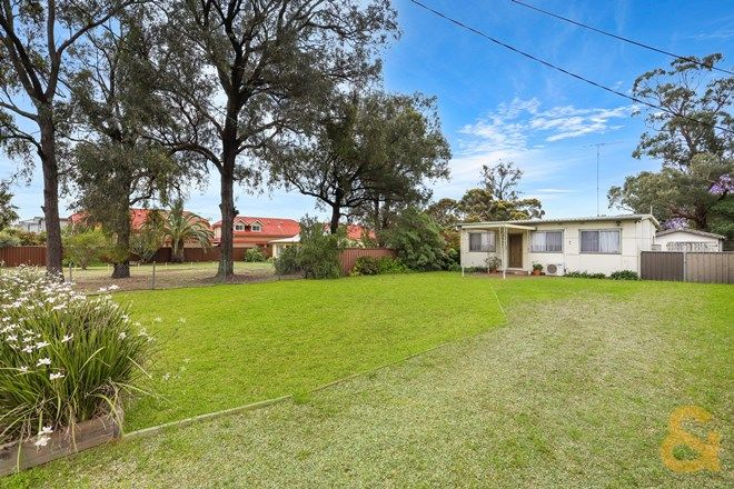 Picture of 63 Adelaide Street, OXLEY PARK NSW 2760