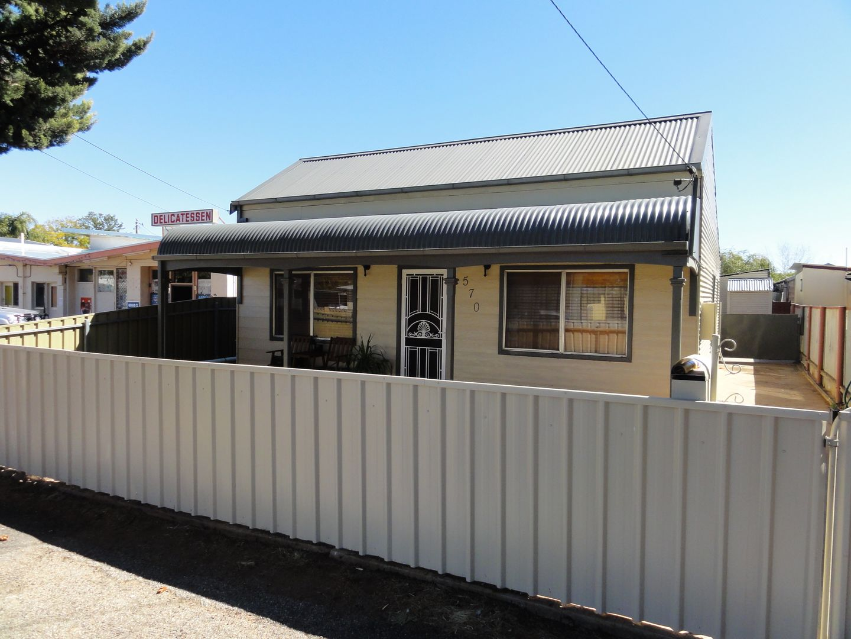 570 Argent St, Broken Hill NSW 2880, Image 0