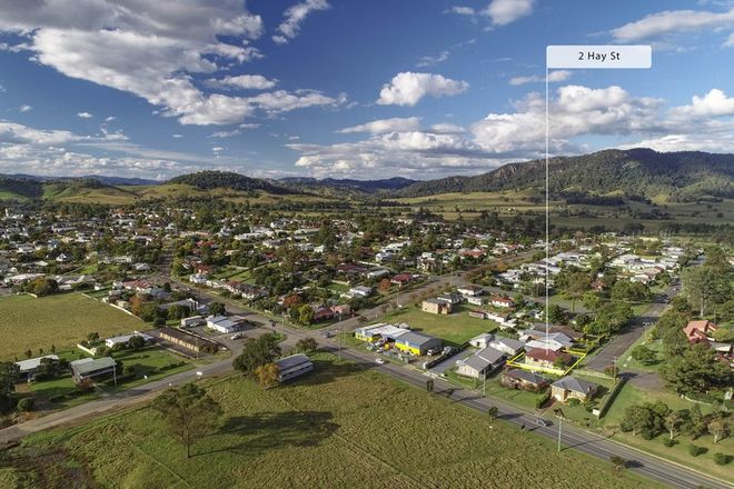Picture of 2 Hay Street, GLOUCESTER NSW 2422