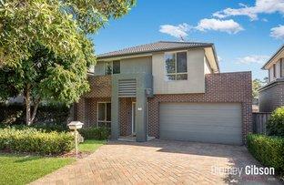 Picture of 19 Deneden Avenue, Kellyville Ridge NSW 2155
