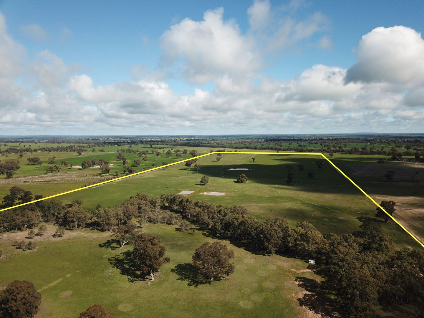 Lot 2 Winfields Road, Laharum VIC 3401, Image 0