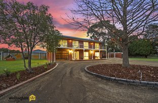 Picture of 2620 Rosedale-Longford Road, Longford VIC 3851
