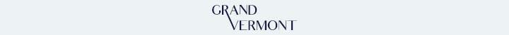 Branding for Grand Vermont