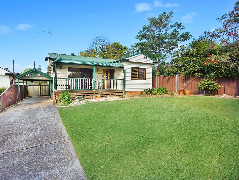 1 Marnpar Road, Seven Hills NSW 2147, Image 0