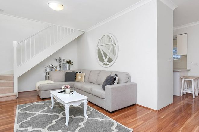 Picture of 3/2a Faye Avenue, BLAKEHURST NSW 2221
