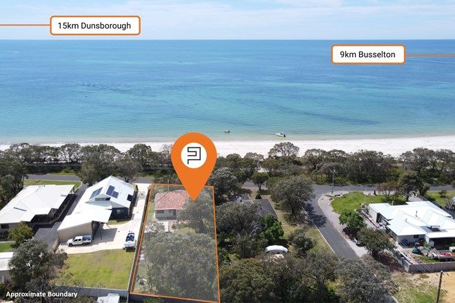 Picture of 510 Geographe Bay Road, ABBEY WA 6280