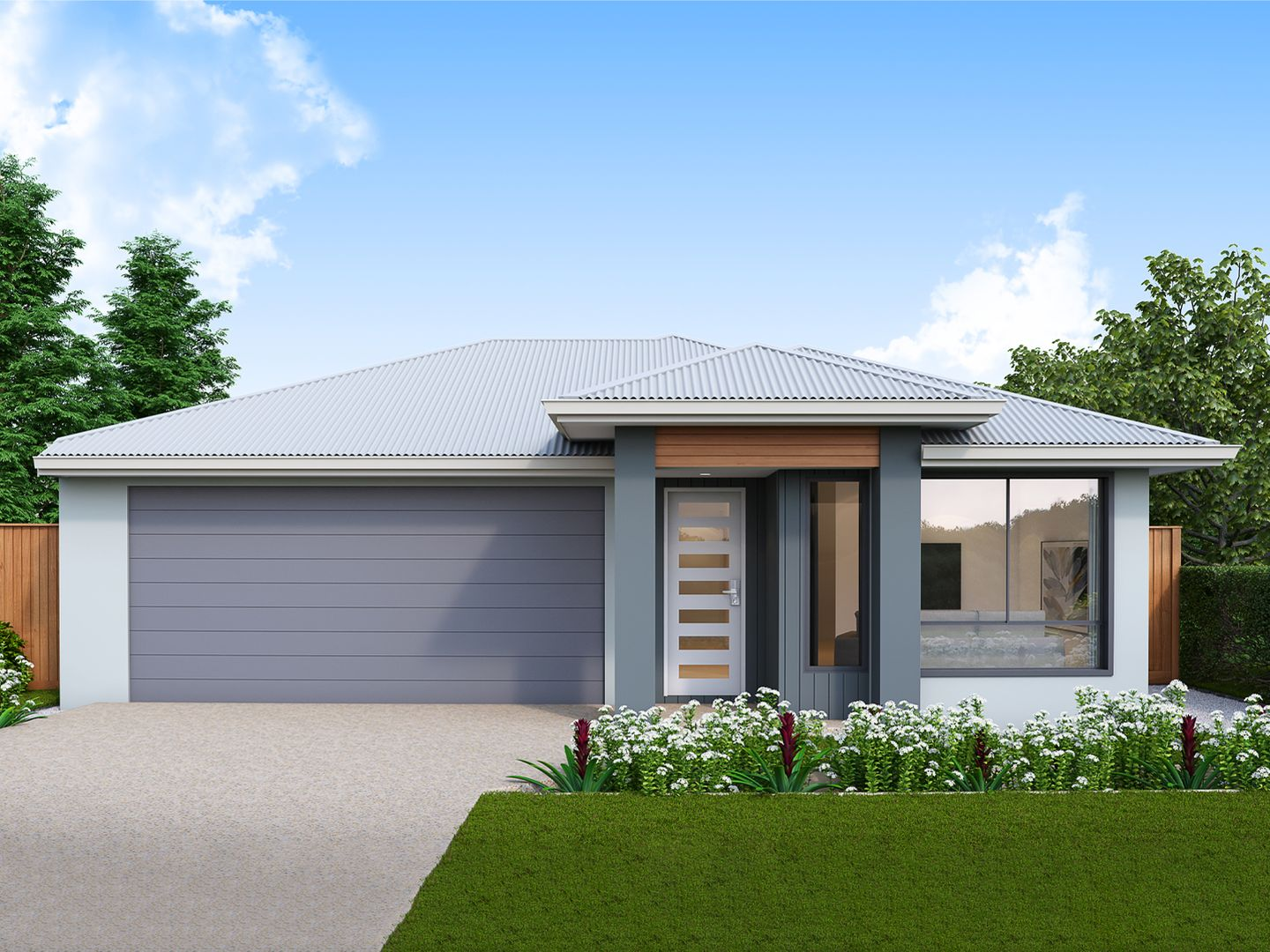 Lot 1105/481 (Arbor II) Waterford Rd, Forest Lake QLD 4078, Image 0