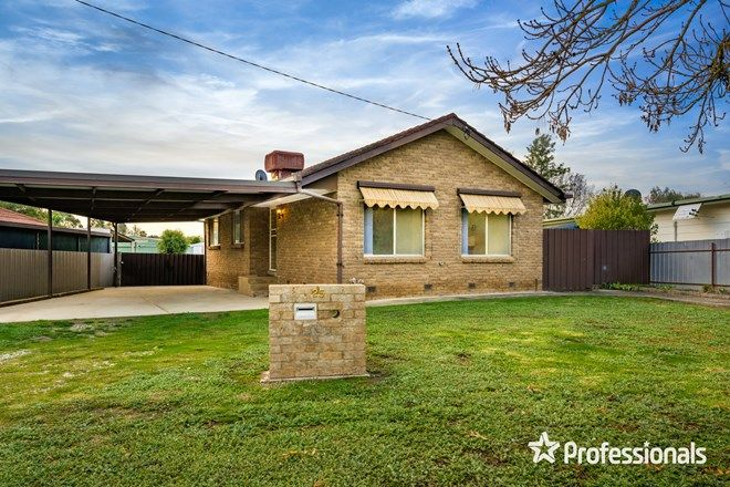 Picture of 25 Nickless Street, CHILTERN VIC 3683