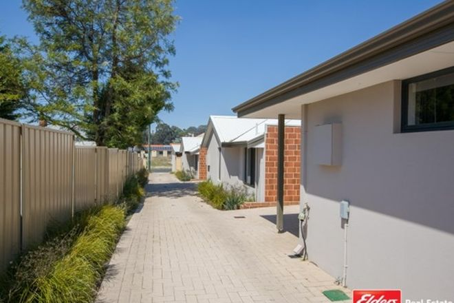 Picture of 4/88 Johnston Street, COLLIE WA 6225