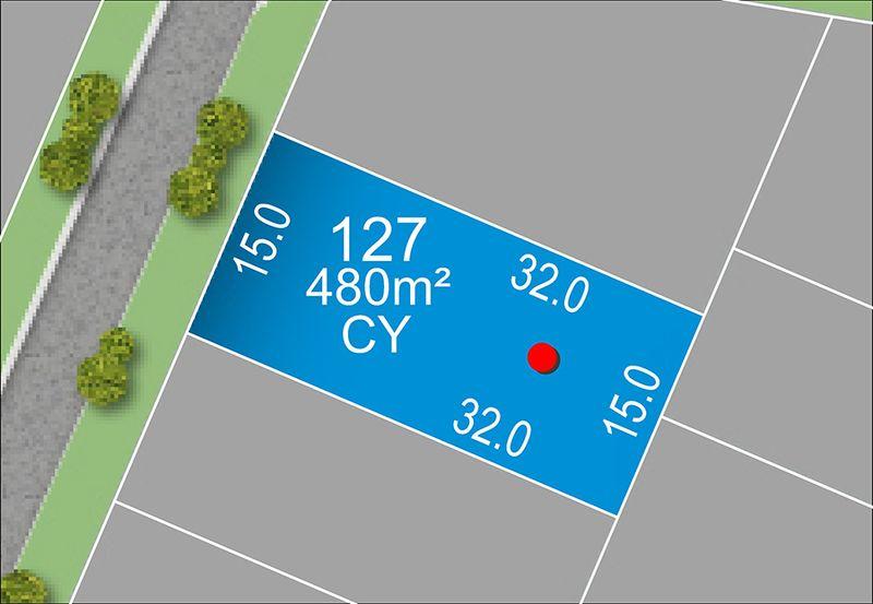 Lot 127 Abel Street, Julago QLD 4816, Image 2