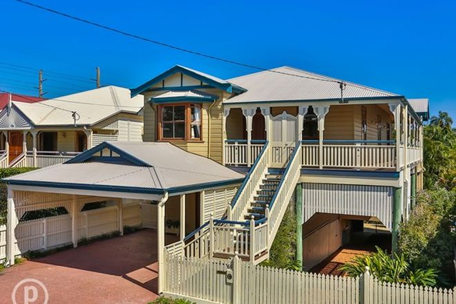 Picture of 66 Princess Street, BULIMBA QLD 4171