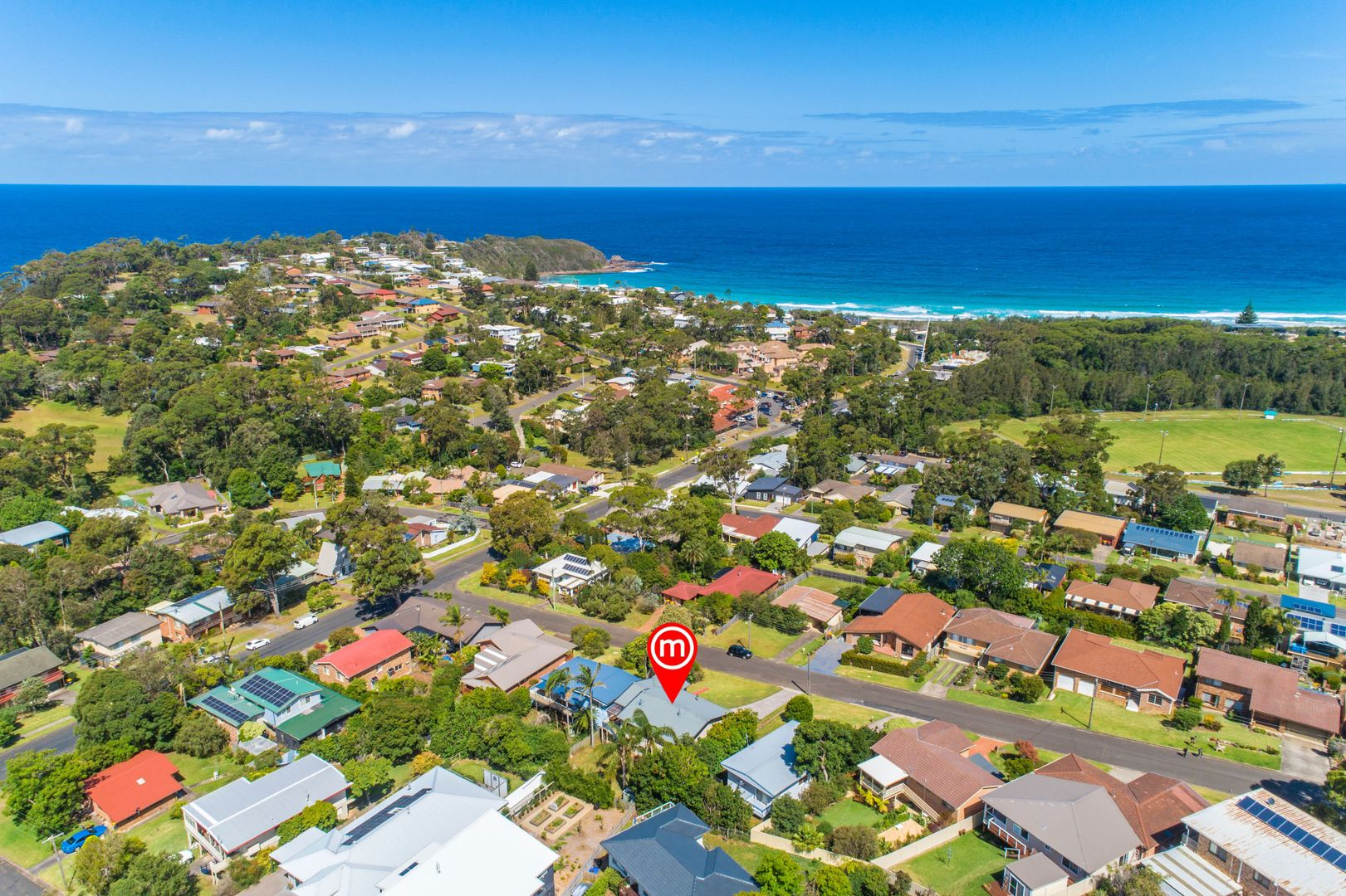 46 Bushland Avenue, Mollymook NSW 2539, Image 2
