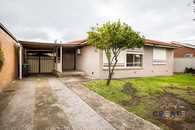 Picture of 72 Fairbairn Road, SUNSHINE WEST VIC 3020