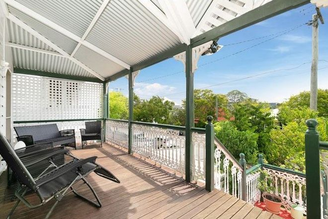 Picture of 223 Kent Street, NEW FARM QLD 4005