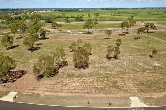 Picture of 14 James Henderson Way, GOOBURRUM QLD 4670