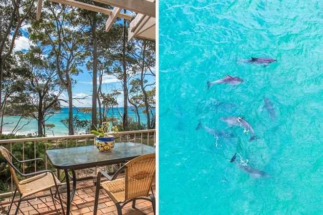 Picture of 5/5 Edgewood Place, DENHAMS BEACH NSW 2536