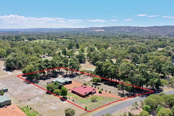 Picture of 66 Egerton Drive, SERPENTINE WA 6125