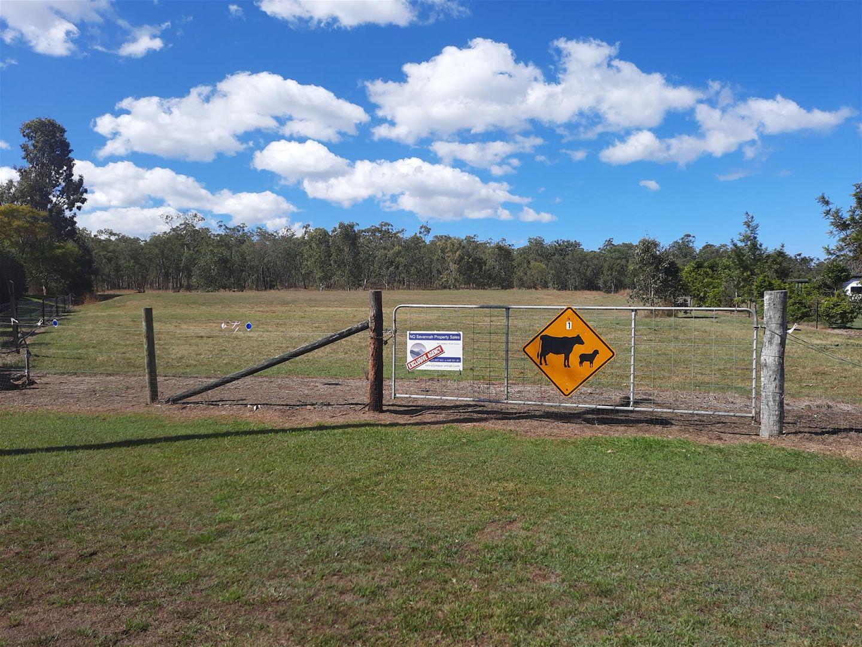 1 Gordon Earl Drive, Millstream QLD 4888, Image 0