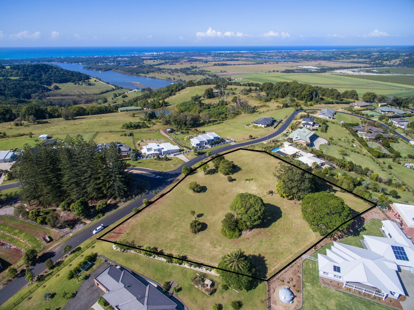Lot 30, 6 Sunnycrest Drive, Terranora NSW 2486, Image 1