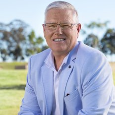Michael Hurley, Sales representative