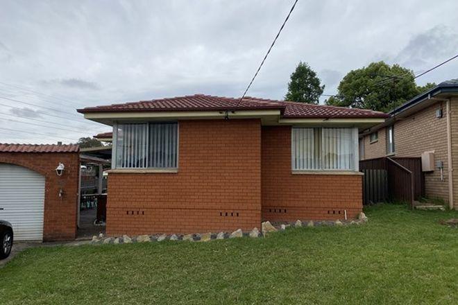 Picture of 25 Orinoco Close, SEVEN HILLS NSW 2147