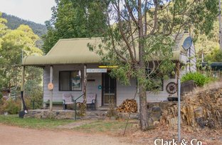 Picture of 7438 Mansfield-Woods Point Road, Gaffneys Creek VIC 3723