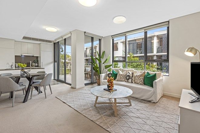Picture of 46/554 Mowbray Road, LANE COVE NSW 2066