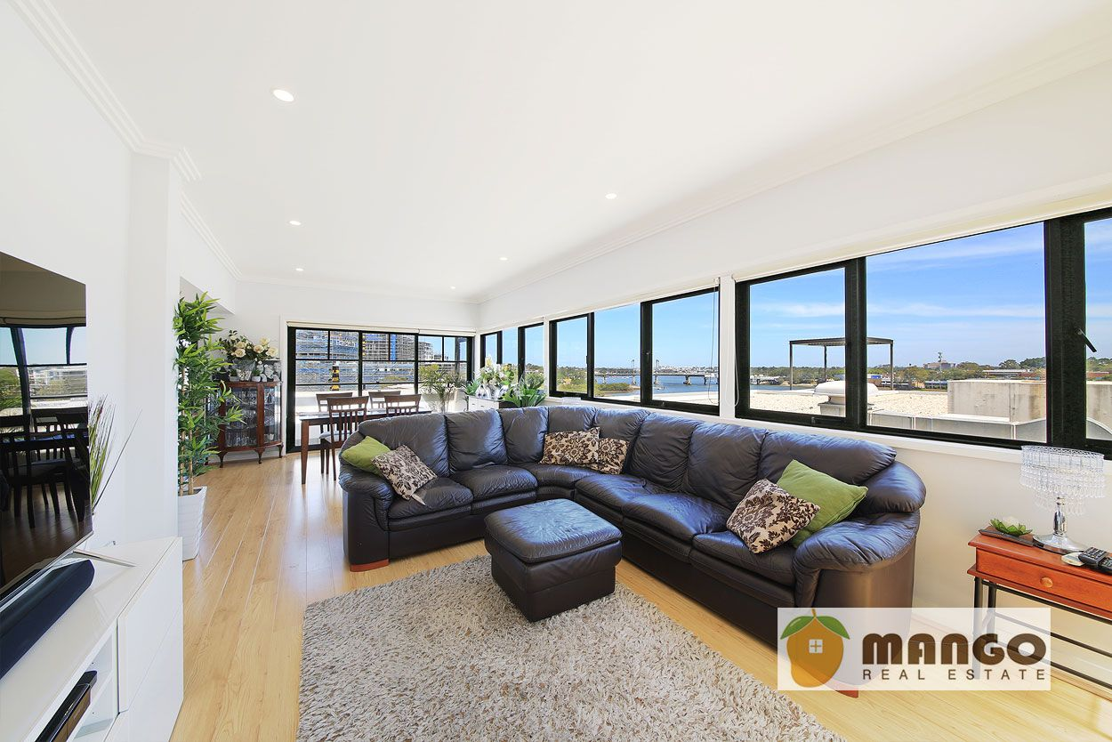46/141 Bowden, Meadowbank NSW 2114, Image 2