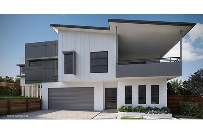 Picture of LOT 1 Sturt Place, UPPER KEDRON QLD 4055
